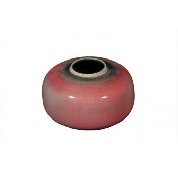 Georges Jouve, Ceramic Vase, France, circa 1955