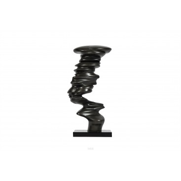 Tony Cragg, Sculpture, Lacquered Metal and Plexiglas, circa 2017, England
