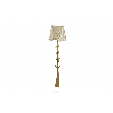 Salvador Dali (1904-1989), Muletas floor lamp, Edition of 2003, Spain