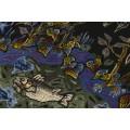 Jean Lurçat, Lumière Des Eaux Tapestry, Wool, Raymond Picaud Aubusson