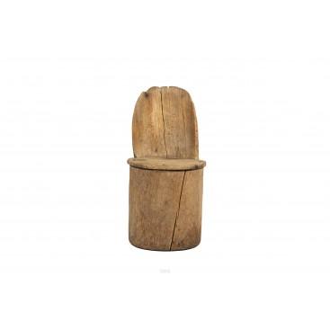 Wooden Armchair, circa 1780, Finland