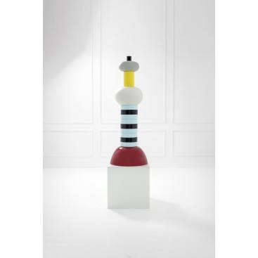 Ettore Sottsass, Agra, Signed and Numbered, EAD Edition, 1994