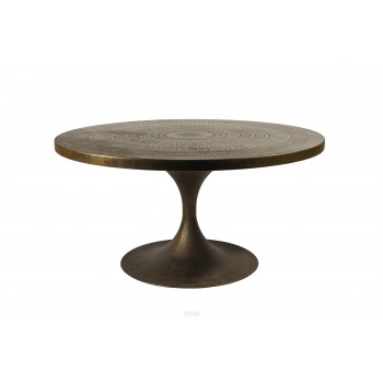 Heinz Lilienthal, Coffee Table, circa 1960, Germany