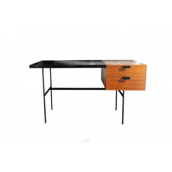 "Pierre Paulin, ""CM 141"" Desk, France, circa 1954"