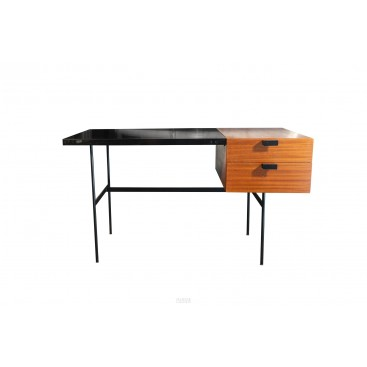 "Pierre Paulin, ""CM 141"" Desk, France, circa 1954"
