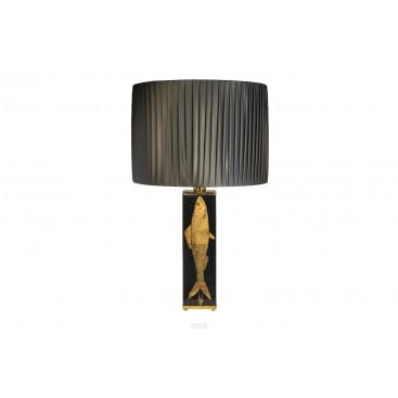 Piero Fornasetti, Table Lamp, Italy, circa 1960