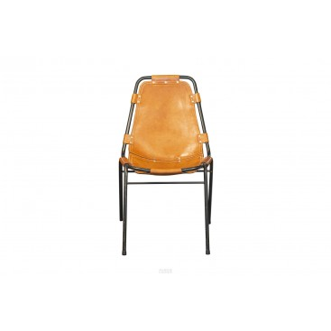 Charlotte Perriand, Set of 12 Chairs, Cassina Edition, France, circa 1967
