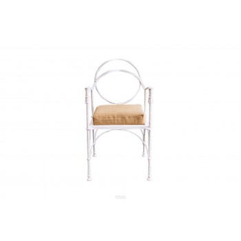 Picasta, in the Style of J.M. Frank, Armchair, circa 2010, France