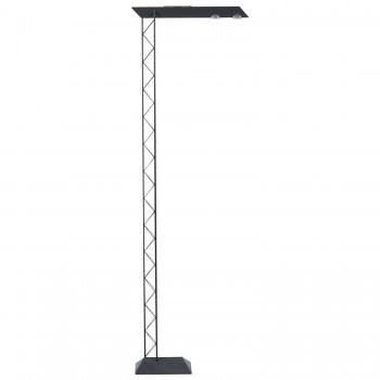 Marcel Ramond (1935) floor lamp, prototype, Phillips edition, Circa 1980, France.