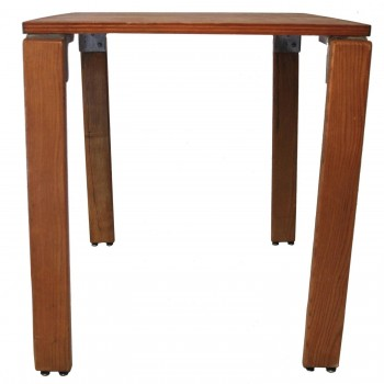 Georges Candilis and Anja Blomstedt Table