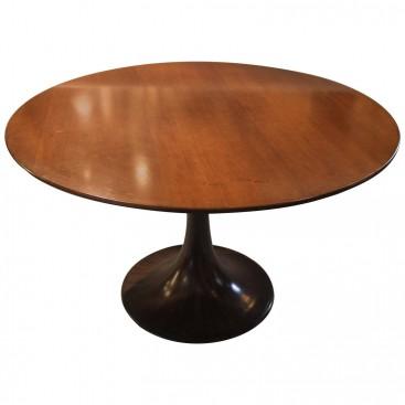 Luigi massoni table de salle manger clessidra for Salle a manger mobilia maroc