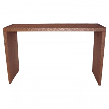 Style Jean-Michel Frank, Console, Wood, Circa 1970, France.