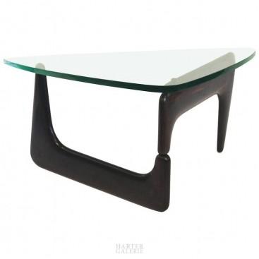 "Isamu Noguchi for Herman Miller, ""IN-50"" Coffee Table, circa 1960, USA."